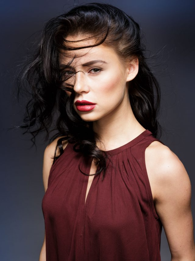 Katerina Leroy, Influencerin