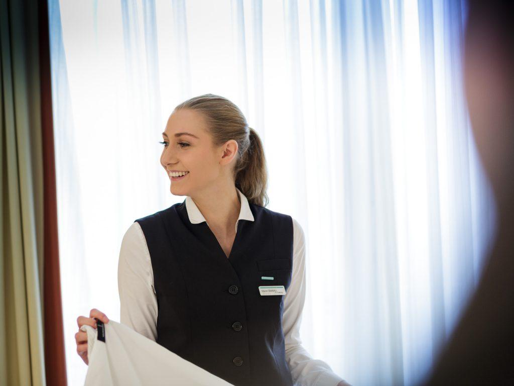 Le Meridien Hotels, Recruiting Kampagne