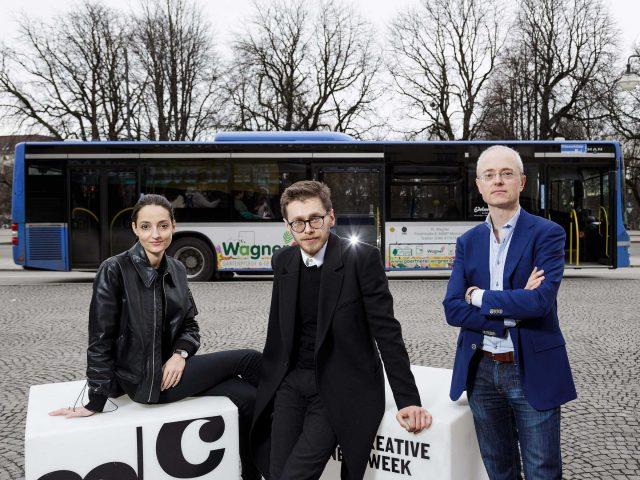 Designbus