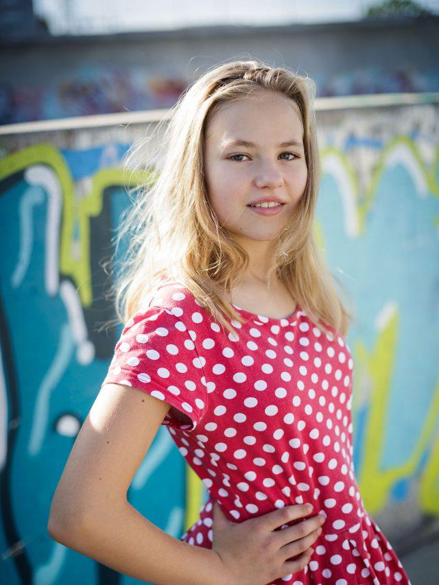 Anastasia Zander