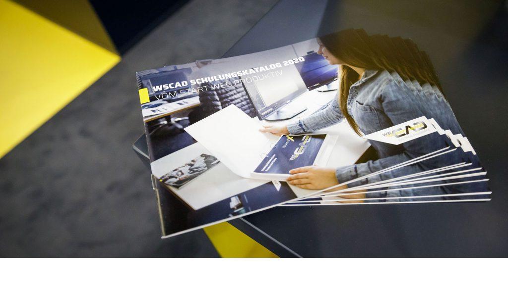Marian Wilhelm fotografiert für den Softwarehersteller und Electronic Design Automation Spezialist WSCAD.