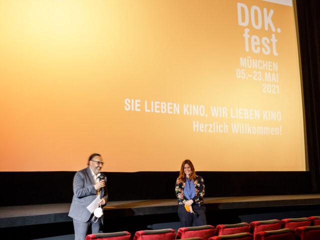 Marian Wilhelm - Dokfest